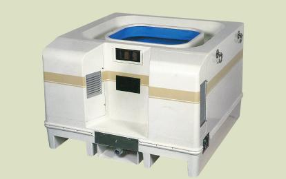 AQUROS-II(アクロスII)販売開始(平成5年)